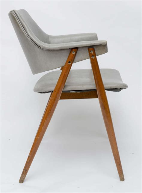 Mcm Chair wooden mcm chair attributed to paul mccobb 1950 for sale