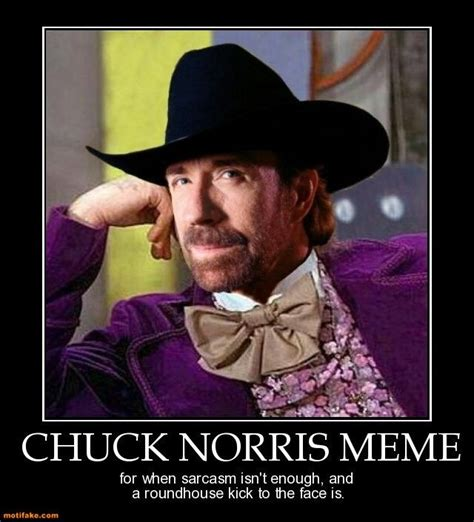 Meme Poster - 80 best images about chuck norris jokes on pinterest