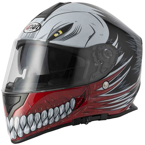 motorcycle helmets vcan v127 motorcycle helmet full face vcan motorcycle