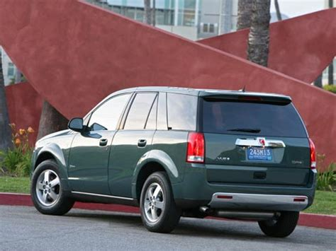 small engine maintenance and repair 2007 saturn vue instrument cluster 2007 saturn vue green line hybrid pictures and details latest auto news automobile magazine