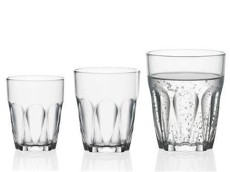 i bicchieri i bicchieri bormioli idee per interni e mobili