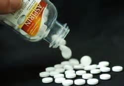 can you give a aspirin aspirin can give you ulcers