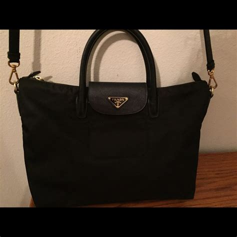 Coach Tote Waterproof 39 prada handbags prada waterproof tote with cross from s closet