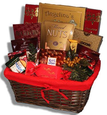 1000 images about gift basket ideas on pinterest canada