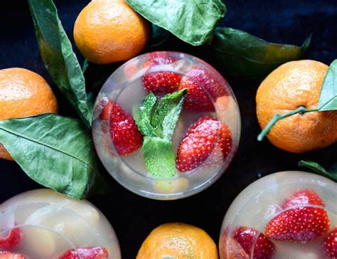 8 fruity sangrias 21 summer drink recipes to try at your next bbq from
