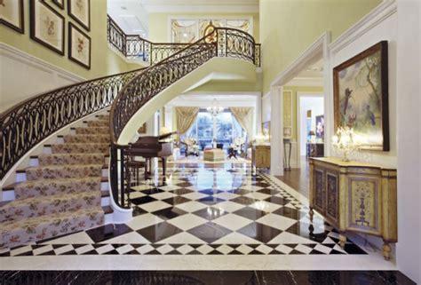 black tiles in living room luxurious black and white tile flooring ideas for living room