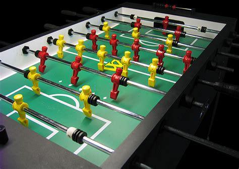 Table Soccer by Warrior Table Soccer Foosball Table