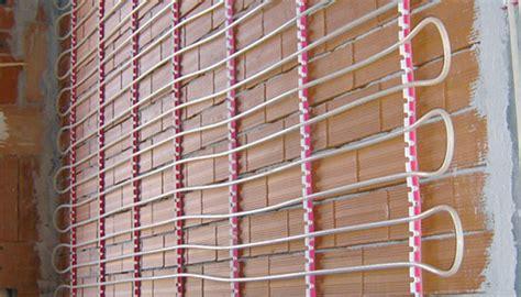 sistemi radianti a soffitto la posa dei sistemi radianti a soffitto e a parete azero