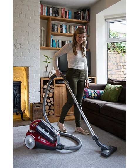 Vacuum Cleaner Ez Hoover Turbo hoover re71tp03 turbo power cylinder vacuum cleaner rrp 163