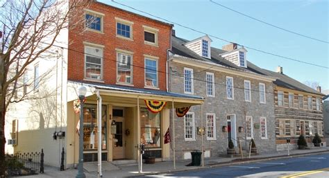 small towns in america budget travel vacation ideas litiz pa is america s