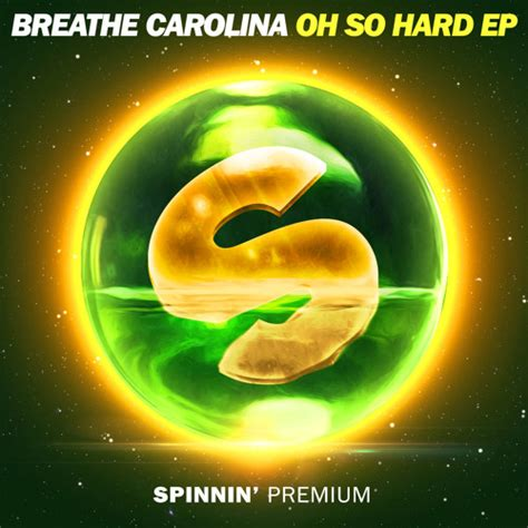 Carolina Free Records Breathe Carolina Dreams Of Free By Spinnin Records