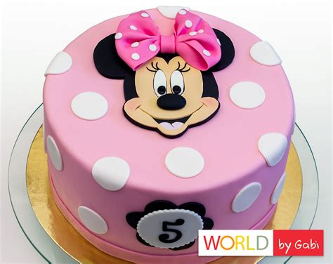 Topper Cake Minnie Mouse minnie mouse cake topper minnie mouse fondant minnie mouse