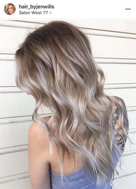 every hair coloring term you best 25 neutral ideas on
