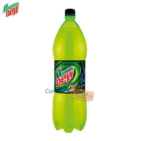 Mountain Dew L mountain dew 2 l casa de comenzi