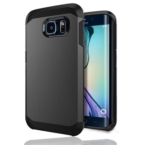 Future Armor Samsung Galaxy S6 Edge Plus Bumper So Murah for samsung galaxy s6 edge plus hybrid box pc defender bumper cover ebay