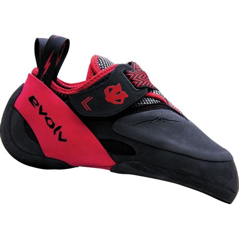 evolv climbing shoes evolv agro climbing shoe backcountry