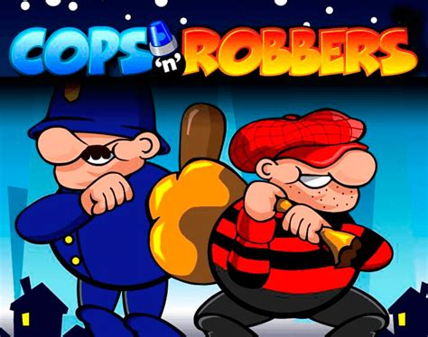 cops  robbers  slot game play    real money  onlineslotsx