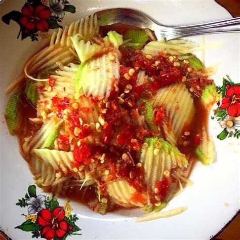 Abon Pindang Pedas Khas Bali cobain yuk 6 kuliner khas bali yang terkenal ini
