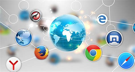 best web browser top 5 light and fast web browser 2016 softitan
