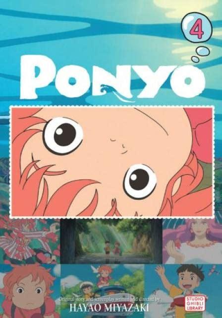 Ponyo Comic Vol 2 ponyo 2 vol 2 issue