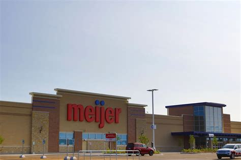 Meijer Gift Card Center - meijer and family life center partner in simply give food pantry donation program