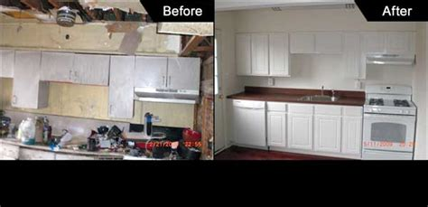 Kitchen Damage Si Restoration Directory Ac
