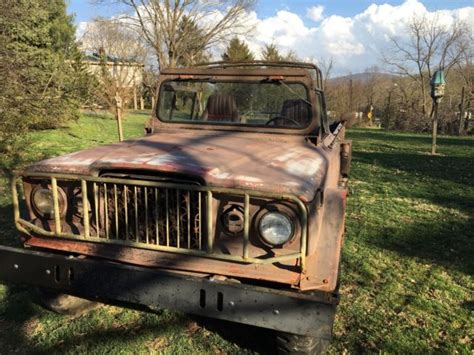 1968 Kaiser Jeep M715 For Sale 1968 Jeep Kaiser M715 For Sale Jeep Other M715 1968 For