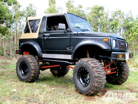 Suzuki Samiri Car Images Suzuki Samurai