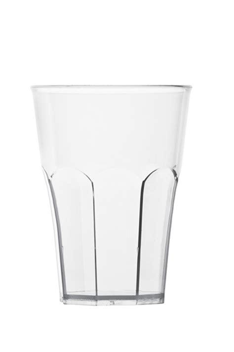 bicchieri da cocktail bicchiere cocktail in policarbonato trasparente
