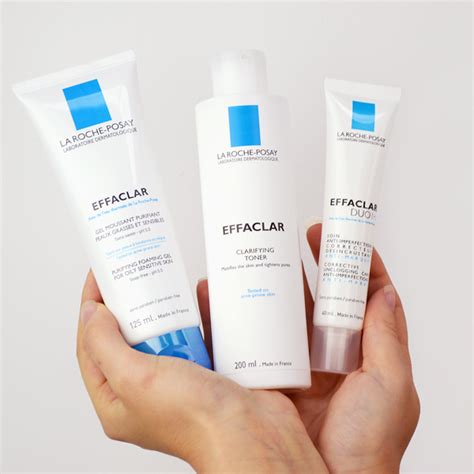 La Roche Posay Collections la roche posay changed my skin escentual s buzz