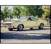 Sell Used 1969 Dodge Super Bee 4 Speed 100% Authentic