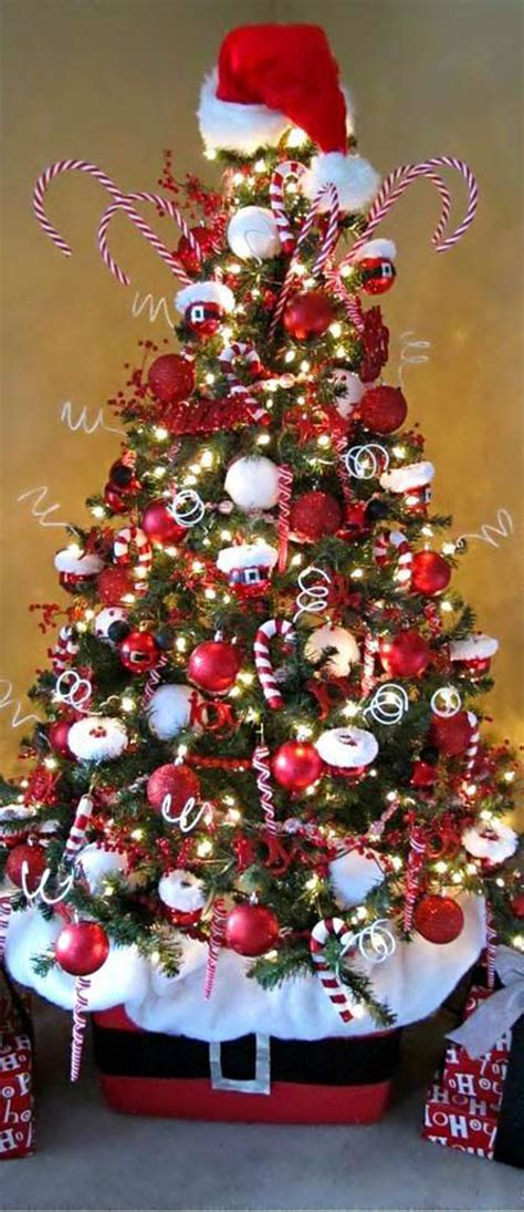 christmas tree theme ideas 27 all about christmas
