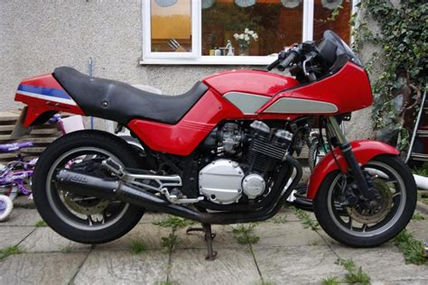 Suzuki Gsx 750 Es 1985 Suzuki Gsx 750 Es Moto Zombdrive