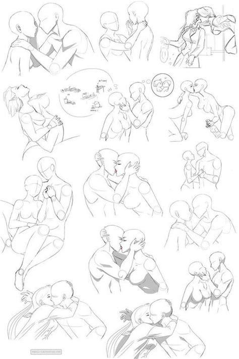 tutorial de kiss me imagen de kiss anime and tutorial 그림 pinterest