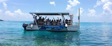 glass bottom boat hundred islands glass bottom boat tours bundaberg day tours