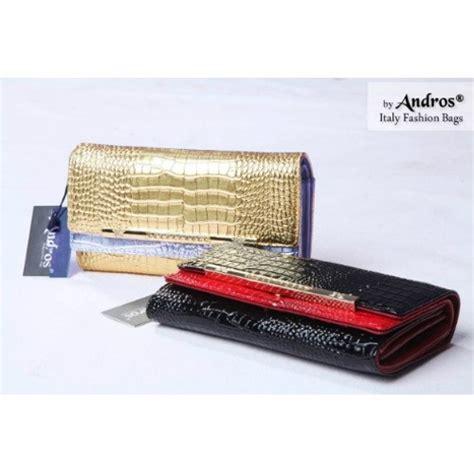 Dompet Import Wanita Gold T2du2220 jual b9304 gold dompet pesta import grosirimpor