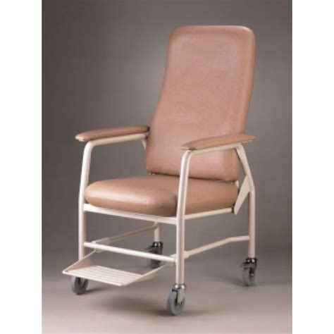 assistive furniture best hilite highback chair mobile with footrest from only