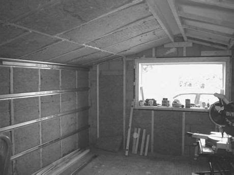 Soundproof Shed Studio by Build Your Own Soundproof Studio In 11 Easy Steps