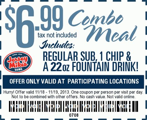 printable restaurant coupons okc jersey mikes coupon consumerqueen com