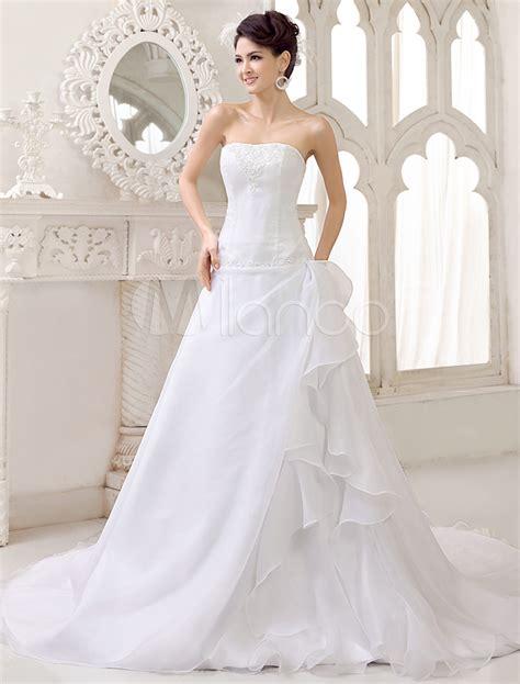 imagenes de vestidos de novia baratos vestidos de novia baratos y hermosos fotos toda mujer es