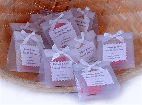 Small Welcome Home Gift Ideas Storybook Baby Shower Favor Favor