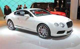 Bentley Coupe Gt Price Car And Driver
