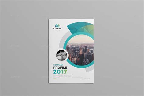 company profile design envato 2017 company profile template by generousart graphicriver
