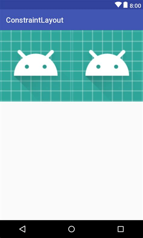 android layout width 0dp constraintlayout better late than never