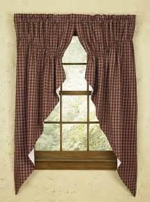 Wine Valance Kitchen Landhaus Gardinen F 252 R Eine Gelassene Stimmung In Ihrem Zuhause