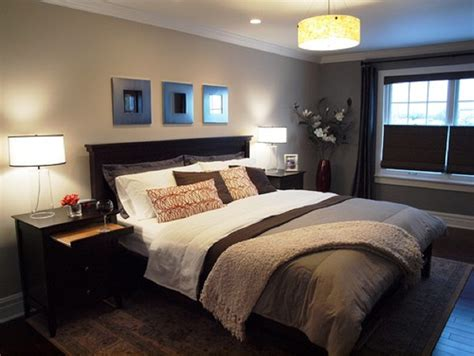 decorating a master bedroom cozy master bedroom decorating ideas trellischicago