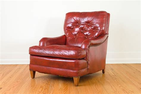 red leather chairs with ottomans red leather chair ottoman homestead seattle