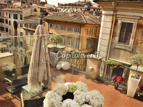 hotel con terrazza roma terrazza hotel de cesari roma 15 feste di compleanno roma