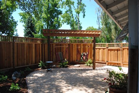 Backyard Ideas For Privacy by Landscape Designs For Backyard Privacy Izvipi