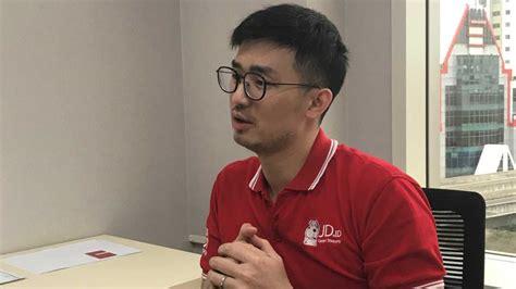 aliexpress indonesia karir bos jd id bicara tentang perkembangan bisnis serta kerja